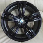 BMW対応 B5456(8.5J+35 9.5J+37 120×5H) (19インチ,マットブラック,ホイール,1台分)