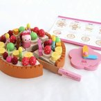 ★ひな祭りフェア 巾着プレゼント★ 野苺 ままごと うさもも フルーツミックスタルト