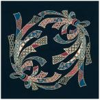 古典ふろしき 六巾 のしめ柄 30-053033〔代引き不可〕 トレード