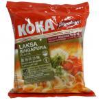 コカ インスタント麺 ココナッツカレーラクサヌードル 90g 30袋セット 260〔代引き不可〕 トレード