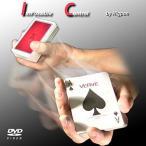 Impossible Control  マジック動画有り トランプ手品 手品グッズ カードマジック マジックDVD