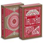 トランプ タリホースペシャルエディション Tally-Ho Special Edition RED GOLD