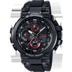 松本人志着用腕時計 G-SHOCK-MT-G 海外輸入 Bluetooth 搭載 ブラックレッドリミテッド お取り寄せ MTGB1000B-1A画像