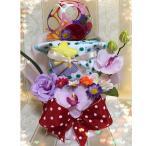 出産祝い♪カーターズスタイ&ワミーボールおむつケーキ(オムツケーキ)女の子♪ピンク☆Sテープ☆送料無料