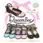 Queen Bee デザートロリィタパンプス♪とろけちゃいそうで可愛い