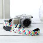 Yahoo Shopping - カメラストラップ camera strap 一眼レフ ミラーレス一眼用 uroco扇子 フリータイプ