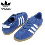adidas アディダス KOLN メンズ スニーカー BLUE/GUM ケルン ブルー ガムソール ヴィンテージ ビンテージ フランス 送料無料 BY9804