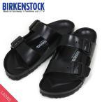 ショッピングBIRKENSTOCK BIRKENSTOCK ビルケンシュトック ARIZONA EVA レディース サンダル BLACK レディース ビルケン 春夏 ブラック 黒 MADE IN GERMANY ドイツ製 129423