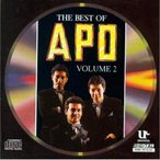 Apo Hiking Society / The Best Of Apo Hiking Society (vol.2)