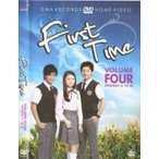 First Time DVD vol.4(episode 31 to 40)