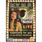 M.Y.M.P / LIVE especially for you at the MUSIC MUSEUM DVD