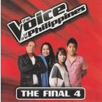 V.A / the Voice of the Philippines (The Final 4)