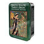 ����åȥ����� ���ߥ� �������� ����ƥ˥��� ������ ������ �ݥ��åȥ����� Smith-Waite Centennial Tarot Deck