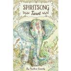 タロットカード スピリットソング Spiritsong Tarot