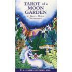 タロットカード タロット オブ ムーン ガーデン Tarot of a Moon Garden