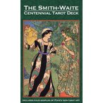 ����åȥ����� ���ߥ� �������� ����ƥ˥��� ������ Smith-Waite Centennial Tarot Deck