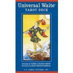 ����åȥ����� ��˥С����� �������� ����å� �ǥå� ���䤫�ʥ饤������ Universal Waite Tarot Deck �������� ���ߥ�