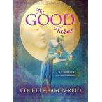 ���å� ����å� ���饯�륫���� The GOOD Tarot ����åȡ��Х��ݥ�� COLETTE BARON-REID �ꤤ ����åȥХ�� ����å� �Х�� ��� ���饯��