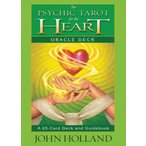 �������å� ����å� �ϡ��� ���饯�륫���� The Psychic Tarot for the Heart Oracle Deck �ꤤ ���饯�� ���� �� ���꡼��