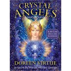 ���ꥹ���� ���󥸥��� ���饯�륫���� Crystal Angels Oracle Cards �ꤤ