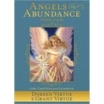 ���󥸥��� ���� ���Х���� ���饯�륫���� Angels of Abundance Oracle Cards ���饯�� �ꤤ ŷ��