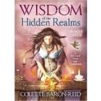 ���������� �ҥɥ��� ���ॺ ���饯�륫���� Wisdom of the Hidden Realms Oracle Cards �ꤤ ���饯��