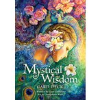 �ߥ��ƥ����� ���������� Mystical Wisdom Card Deck ���饯�륫����