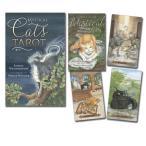 ����åȥ����� �ߥ��ƥ����� ����å� ����å� �ꤤ ǭ �ͤ� Mystical Cats tarot