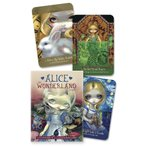 �ڿ���� ���饯�륫���� �Ի׵Ĥι�Υ��ꥹ ���������� ���饯�� �ꤤ Alice The Wonderland Oracle ����å�