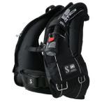 SCUBAPRO(スキューバプロ) CLASSIC ZERO G(クラシックゼロG) BCDジャケット 【送料無料】