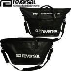 REVERSAL(リバーサル) rvddw Wet Bag BLK ウェットバッグ