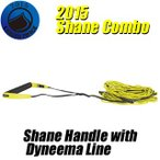 Liquid Force リキッドフォース 2015年モデル Shane Combo (ハンドル&ラインセット) 【送料無料】
