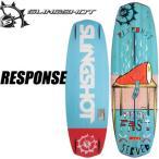 SLINGSHOT(スリングショット) 2016年モデル RESPONSE レスポンス 【137】 【送料無料】