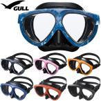 GULL(ガル) GM-1036 MANTIS5 マンティス5 (ブラックシリコン)