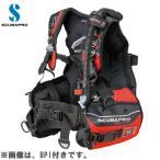 【スキューバプロ】EQUATOR (エクエイター) BCジャケット RED 21-725-XXXJ