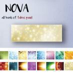 ファブリックパネル L-Mサイズ 30cm × 90cm 北欧 高級感 ゴールド 金 リッチ  壁紙 ペイズリー柄 花柄 ゴージャス リッチ 装飾 総柄