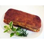 グルテンフリー 米粉パン ロングパン(メープル)