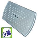 Yahoo!水地net.【まとめてお得】メッキ鋼板製側溝ふたカバー 「セフティーブロック」 5枚セット