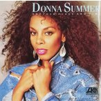 ANOTHER PLACE AND TIME ※輸入盤につき、対訳なし(歌詞カードあり) / DONNA SUMMER 中古・レンタル落ちCD アルバム