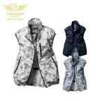 空調服 TORNADO RAKAN トルネードラカン ベスト(ファンなし) TR1291