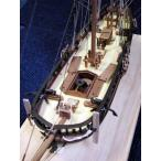 帆船 模型 ( 木製 ) キット ジョティカ コンバルジョン
