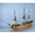帆船模型 木製模型 キット ジョティカ ビクトリー