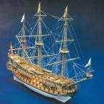 帆船模型 木製模型 キット マンチュアモデル サンフェリペ