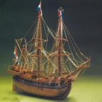 帆船模型 木製模型 キット マンチュアモデル オランダの捕鯨船