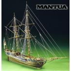 帆船模型 木製模型 キット マンチュアモデル レースホース