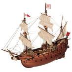 帆船模型 木製模型 キット アークレー サンマルタン