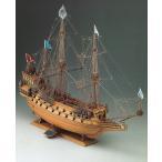 帆船 模型 ( 木製 )キット コーレル社 ラクローン