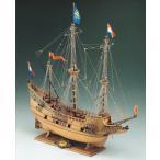 帆船模型 木製模型 キット コーレル ハーフムーン