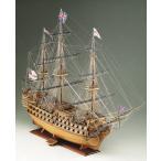 帆船模型 木製模型 キット コーレル ビクトリー