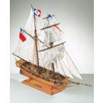 帆船模型 木製模型 キット コーレル トルネーズ